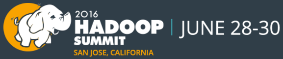 Episode 19 – Dave's Hadoop Summit San Jose 2016 Retrospective