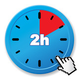 Two Hour Clock