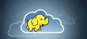 Hadoop with cloud