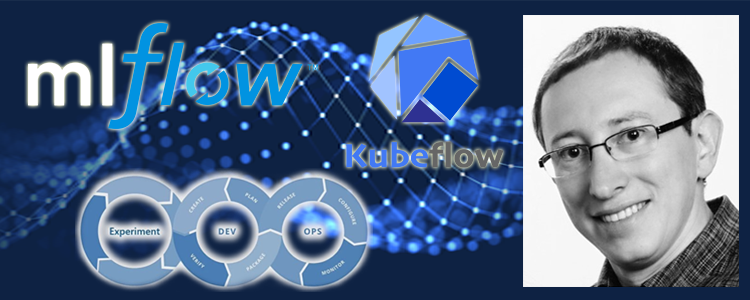 Episode 147 – Alex Zeltov on MLOps with mlflow, kubeflow and other tools (part 2)
