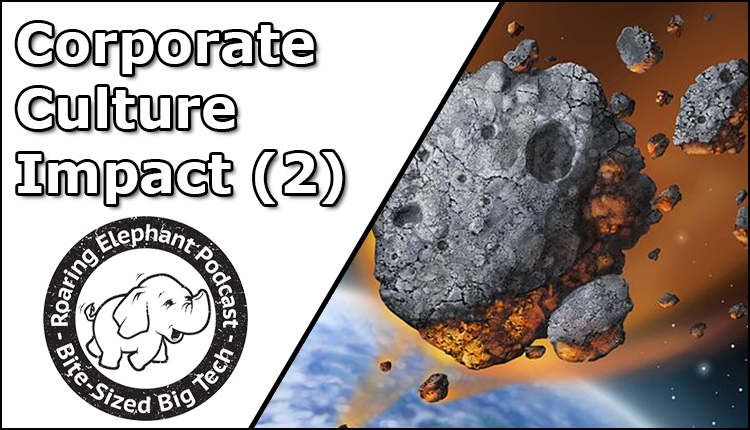 Episode 247 – Corporate Culture Impact (2)