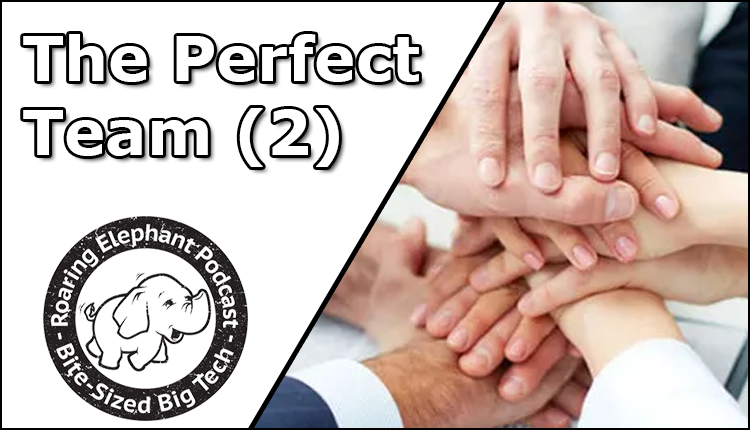 Episode 257 – The Perfect Team (2)